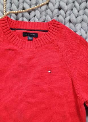 Яркий классный свитерок на 8- 10 лет!