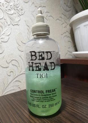 Bed head сыворотка
