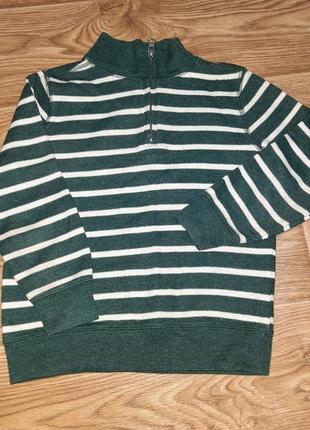 Свитер свитерок теплый