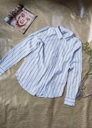 Рубашка в полоску eur 32