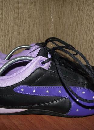 Пума кроссовки