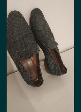 Туфли brioni