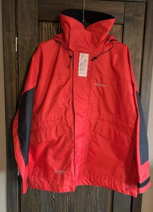 Новую куртку-дождевик ордана