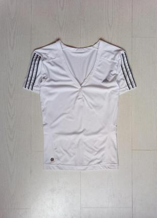 Спортивная футболка adidas climalite