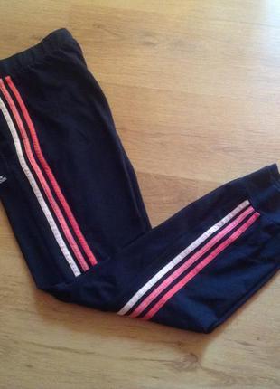 Adidas оригинал штаны спортивные