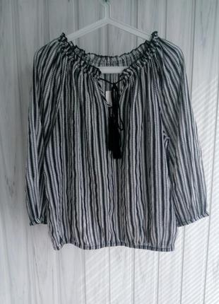 Классная женская блузка