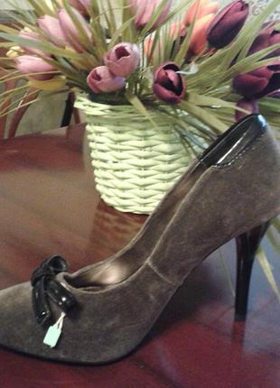 Туфли бренд новые