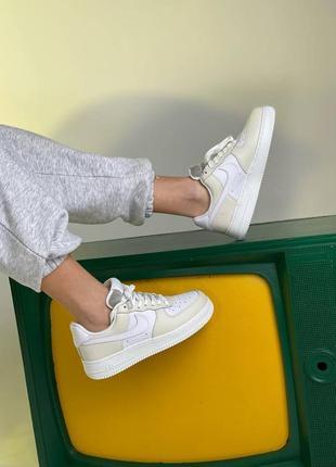 Топовые кроссовки nk af
