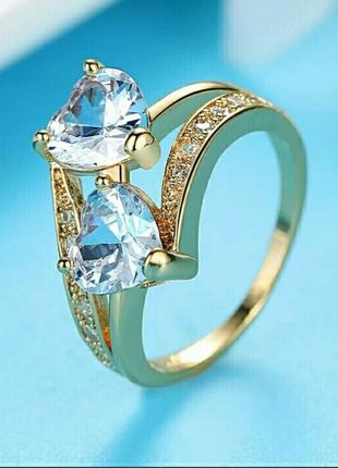 Кольцо для любимой размер 18