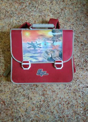 Портфель рюкзак сумка