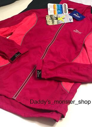 Куртка - ветровка ,для бега и спорта