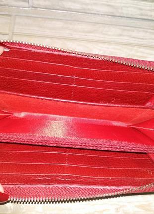 Лаковый кошелек3 фото