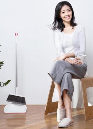 Xiaomi/сяоми щётка и совок
