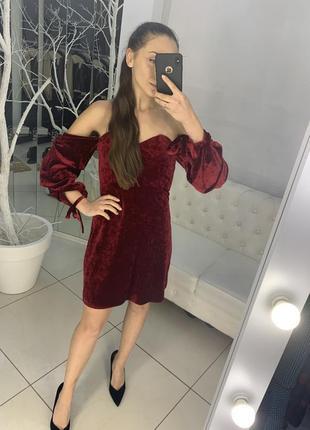 Новое платье romeo & juliet оригинал
