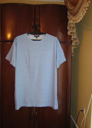 Ночная сорочка tcm tchibo, 100% хлопок, размер xl