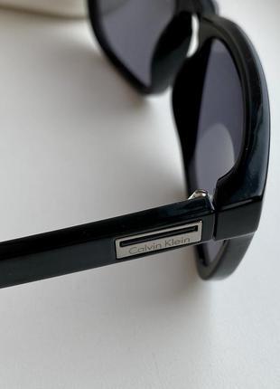 Сонцезахисні окуляри calvin klein +чохол2 фото