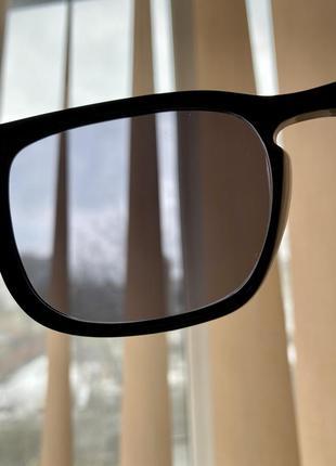 Сонцезахисні окуляри calvin klein +чохол6 фото