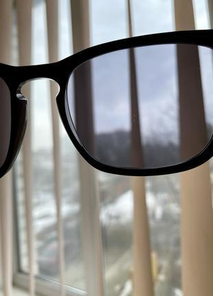 Сонцезахисні окуляри calvin klein +чохол9 фото