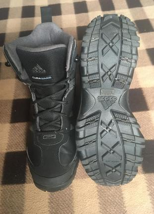 Взуття для туристичних походів «adidas»