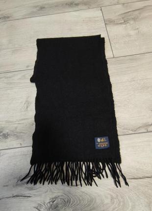 Оригинальный кашемировый шарф your sixth sense