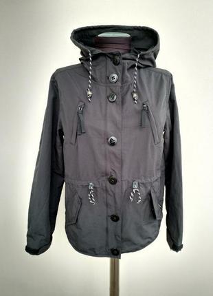 Классная лёгкая курточка, ветровка