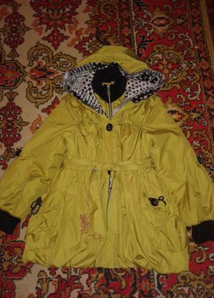 Продам плащ ,куртку сезон осень-весна