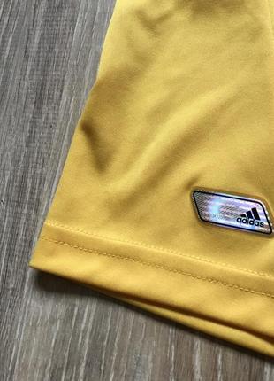 Подростковая коллекционная футбольная джерси adidas ukraine national team 20126 фото