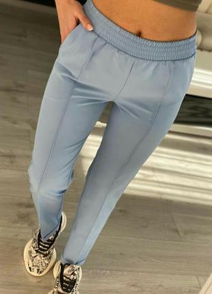 Женские повседневные брюки леггинсы