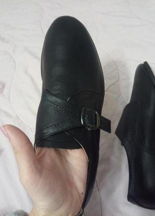 Мужские туфли6 фото