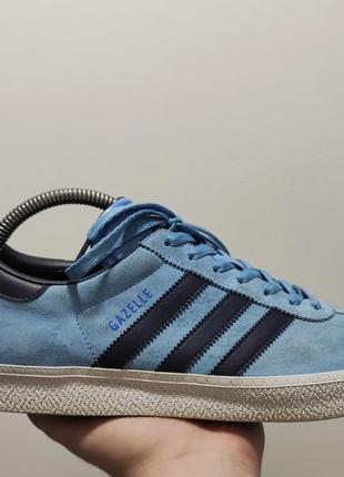 Фирменные кроссовки adidas originals gazelle