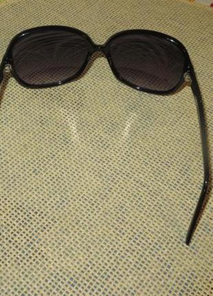 Женские солнцезащитные очки5 фото