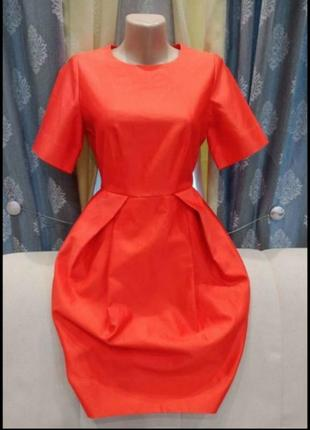 Изумительное платье cos