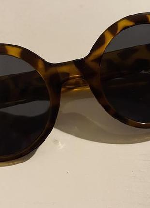 Стильные очки, окуляри