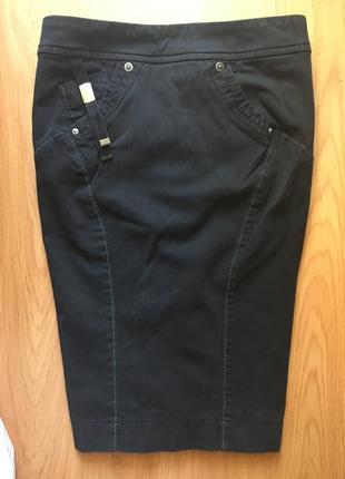 Продам крутую юбку джинс котон miss 60