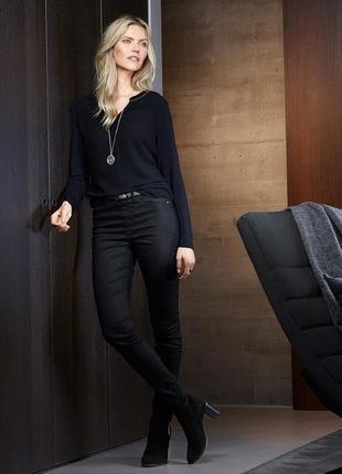 Базовые треггинсы под джинс  от tchibo(германия), размер наш: 42/44 (36 евро)