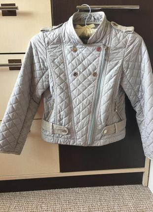 Ветровка куртка на осень-весну