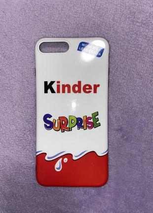 Чехол case iphone 7plus айфон 7+ плюс 8 плюс 8plus