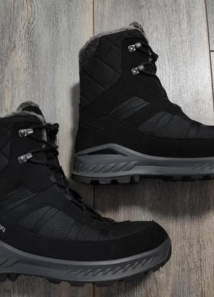 Женские   зимние  ботинки обувь  lowa trident iii gtx gore-tex  made in slovakia