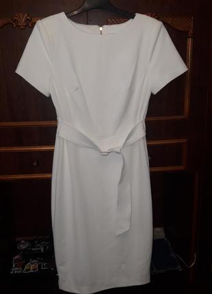 Платье кельвин кляйн