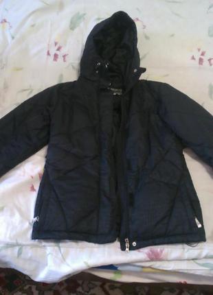 Куртка термит зимняя