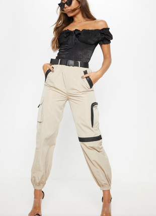 Штаны брюки карго джоггеры джогеры
