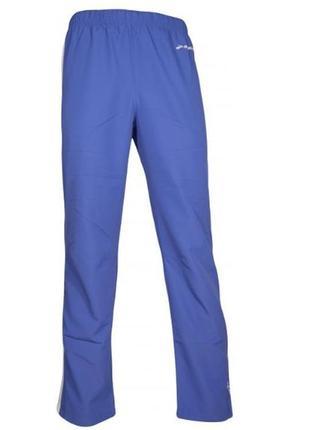 (поп100-124 см) фирменные спортивные штаны большого размера brooks