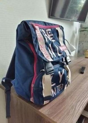 Красивый школьный рюкзак, ранец, портфель из германии