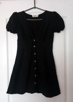 Платье-туника pull&bear