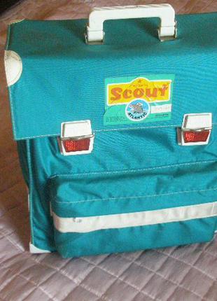 Рюкзак ранец scout