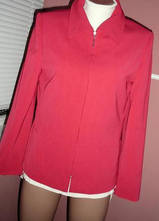 Легкая куртка-пиджак -  36 размер