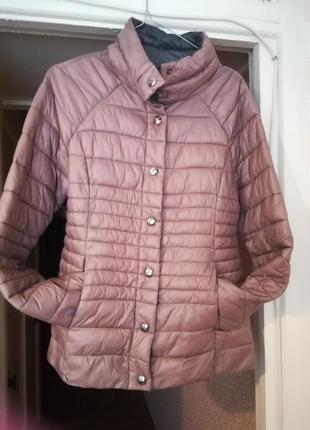 Лёгкая курточка esmara 46-48p.