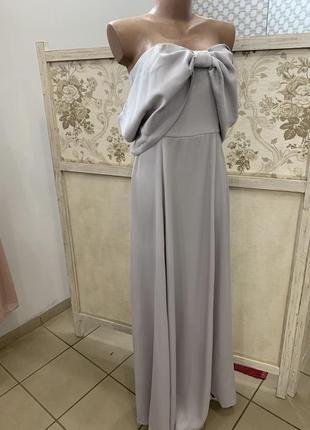 Вечірня сукня, розпродаж
