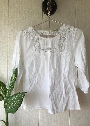 Школьная блуза broadway