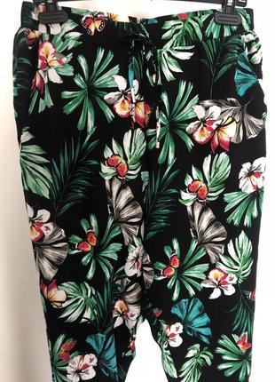 Літні штани пляжні f&f